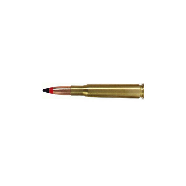 12.7 x 99 mm cartridge M8 with bullet type Armor-Piercing-Incendiary (API)