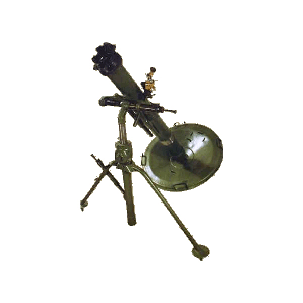 120 mm Mortar EM-120