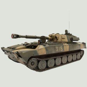122-mm-howitzer