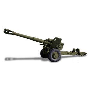 152-mm-Howitzer-D-20