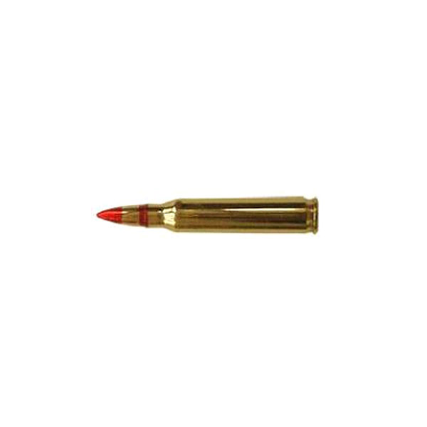5.56 X 45 Mm Cartridge M856 With Bullet Type Tracer