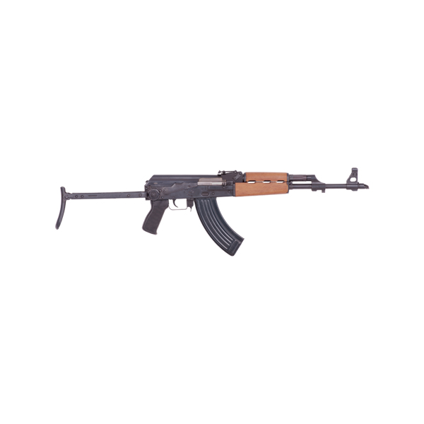 7.62 x 39 mm Assault Rifle