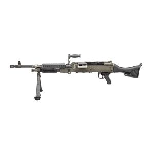 7.62 x 51 mm Light Machine Gun