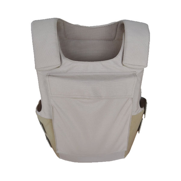 Bulletproof Vest With Hard Armor Plate