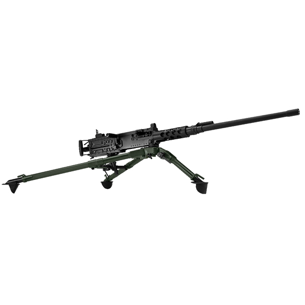 Cal. .50 Browning Machine Gun, , M2, HB (12.7 x 99 mm)