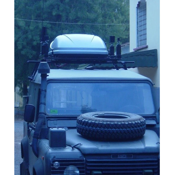 Mobile Jammer ARCON V-300
