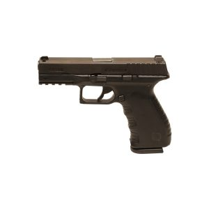 Semi-Automatic Pistol, Cal. 9 x 19 mm