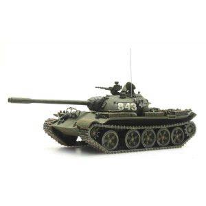 TANK-T-55