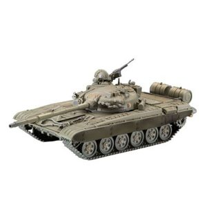 TANK-T-72