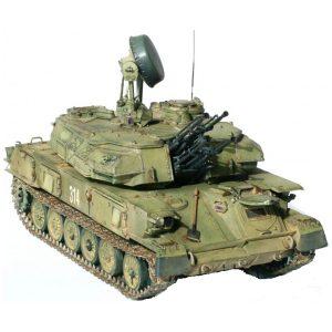 ZSU-23-4-SHILKA