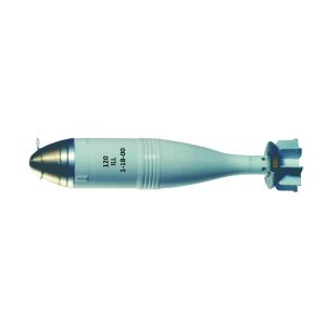 120 mm Illumination Mortar Bomb (ILL) For 120 mm Smooth-bore Mortars