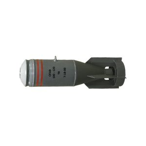 OFAB 100-120 TB Aircraft Bomb with Thermobaric Charge (TB)